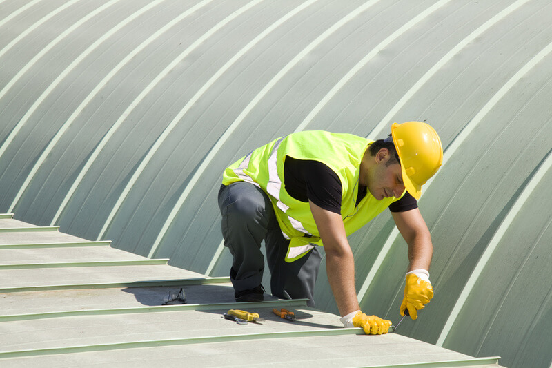 Emergency Roofing Works Southport Merseyside