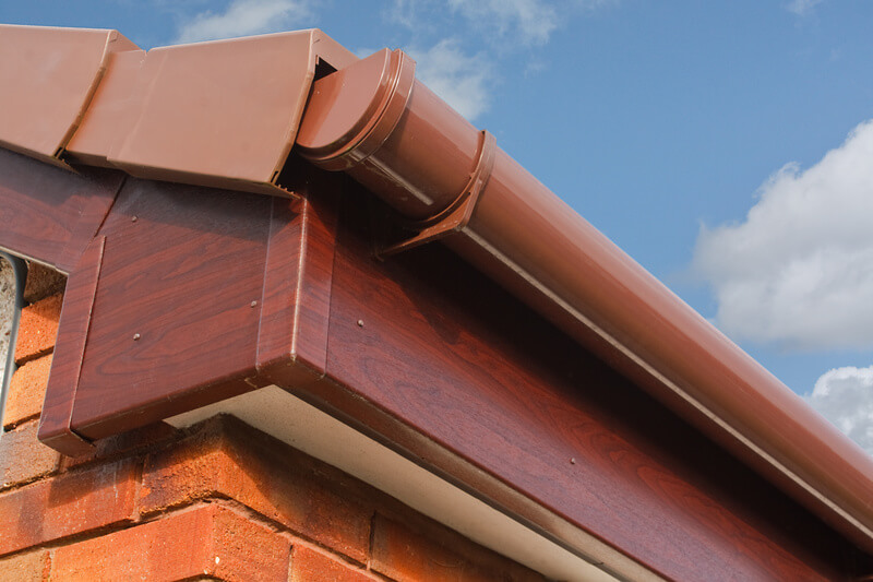 Fascia Repair and Replacement Southport Merseyside