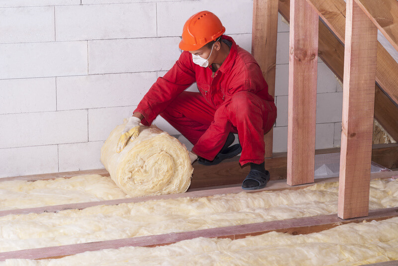 Roof Insulation Southport Merseyside