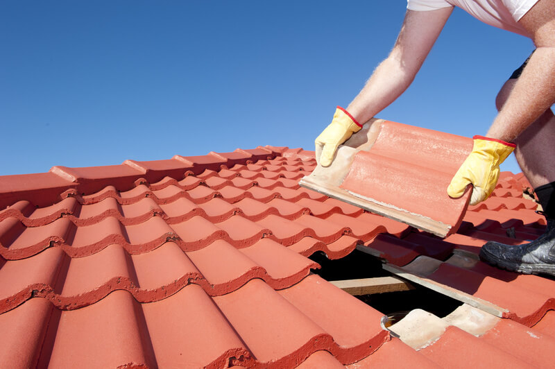 Replacement Roofing Tiles Southport Merseyside