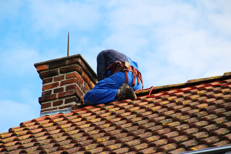 Roofing Services in Southport Merseyside