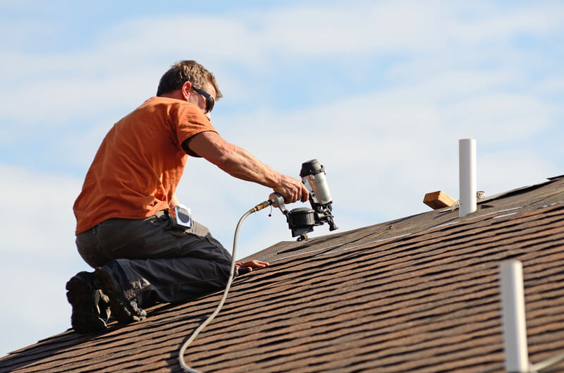 Shingle Roofing Southport Merseyside